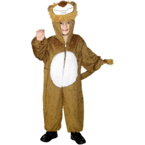 Lion Costume, Medium-0