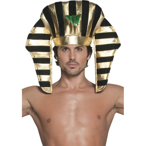 Pharaoh Headpiece-0