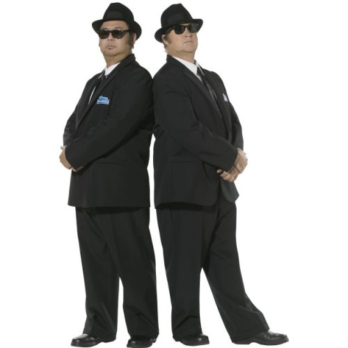 Blues Brothers Costume-0