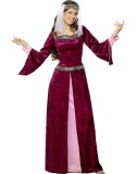 Maid Marion Costume-250855