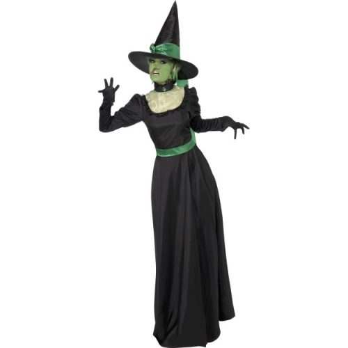 Witch Costume-0