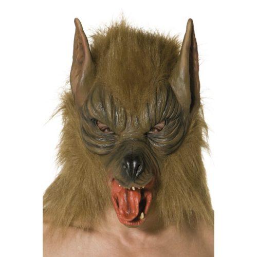 Wolf Mask-0