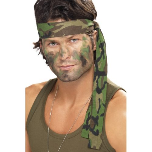 Army Headband-0