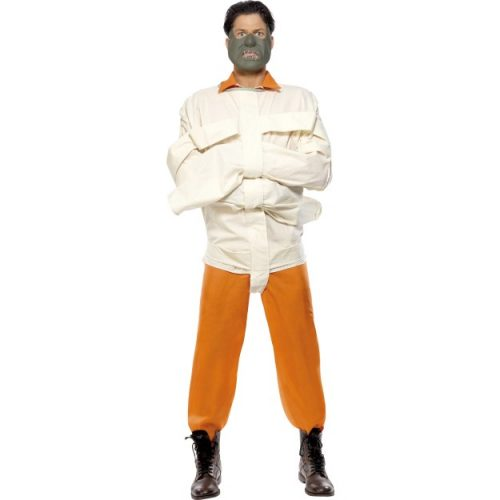 Hannibal Costume-0