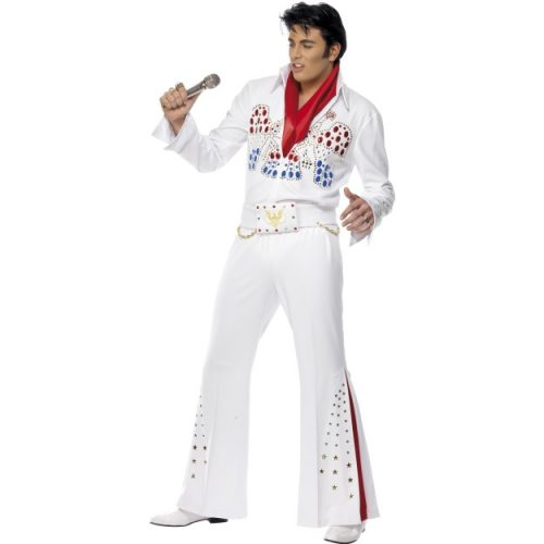 Elvis American Eagle Costume-0