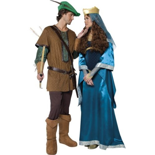 Tales of Old England Robin Hood Costume-0