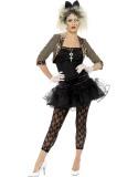 80s Wild Child Costume-256270