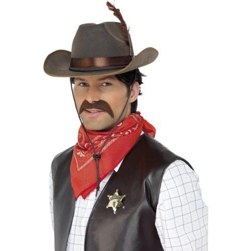 Village People Cowboy Costume-0