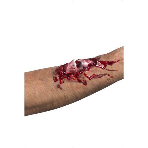Broken Bone Scar-0