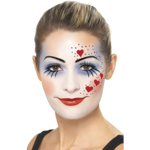 Clown Make Up Kit-0