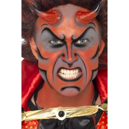 Devil Make Up Kit-0