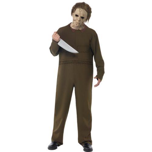 Michael Myers Costume-0