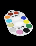 Smiffy's Make-Up FX Palette-258208
