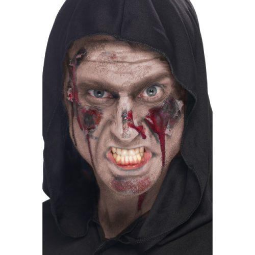 Horror Flesh-0