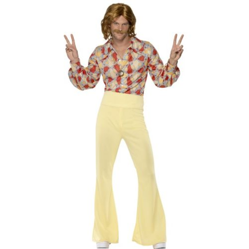 1960's Groovy Guy Costume-0