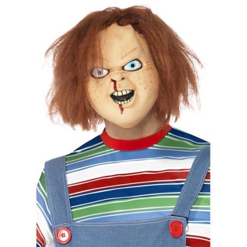 Chucky Mask-0
