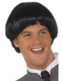 Swinging '60s Bowl Wig-259774