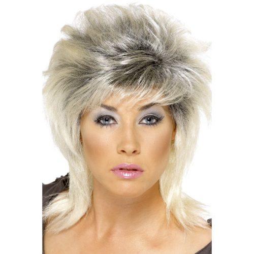 80's Pin-Up Wig-0