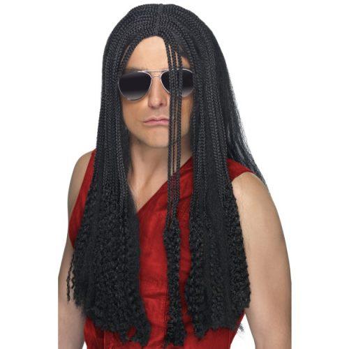 80's Mega Braids Wig-0