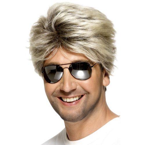 80's Street Wig-0