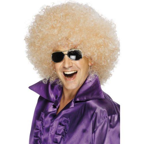 Afro Wig, Mega-Huge-0