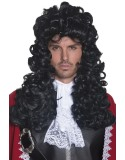 Pirate Captain Wig-259849