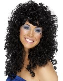 Boogie Babe Wig-259918