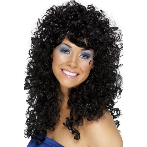 Boogie Babe Wig-0