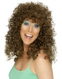 Boogie Babe Wig-259924