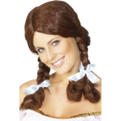 Country Girl Wig-0