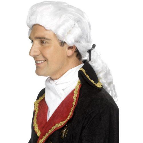 Court Wig-260009
