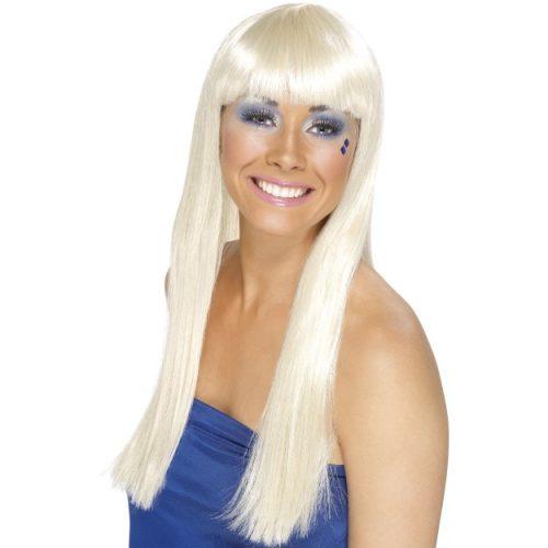 Dancing Queen Wig-0
