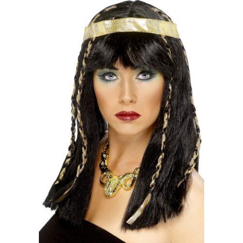 Cleopatra Wig-0