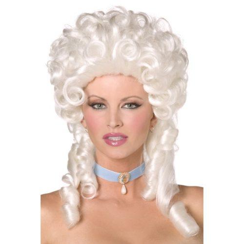 Baroque Wig-0