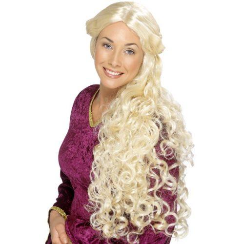 Renaissance Wig-0