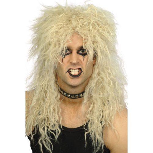 Hard Rocker Wig-0