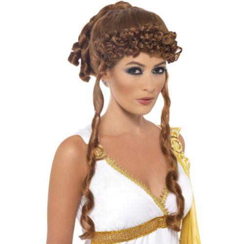 Helen of Troy Wig-0