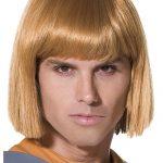 He-Man Wig-0