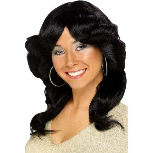 70's Flick Wig-0