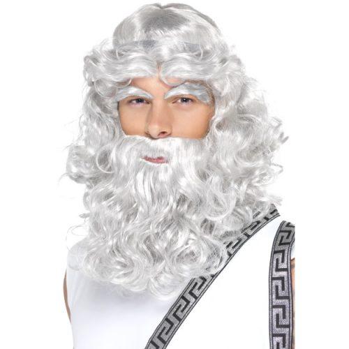 Zeus Wig-0