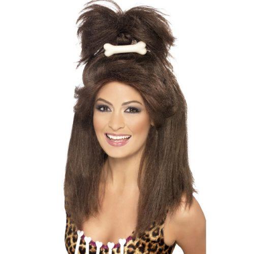Crazy Cavewoman Wig-0