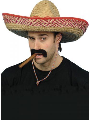 Sombrero Straw Hat-261982