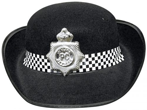 Policewoman's Hat-262157