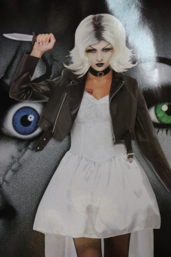 Bride of Chucky Costume-0