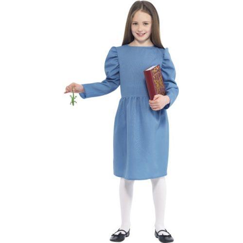Roald Dahl Matilda Costume-0