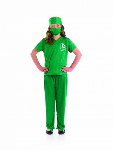 DOCTOR (VET)-262010