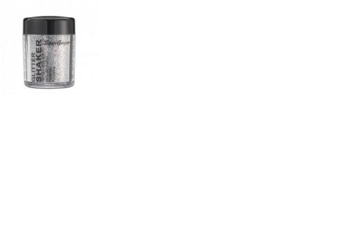 Stargazer Glitter Shaker Steel Grey -262155