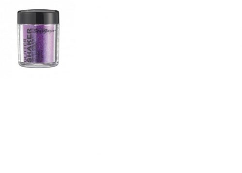 Stargazer UV Glitter Shaker Purple-0