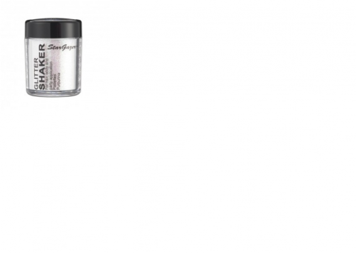 Stargazer UV Glitter Shaker White-262142