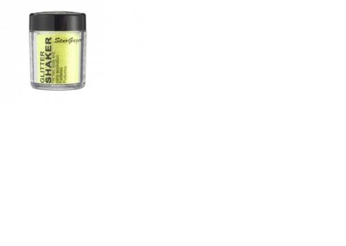 Stargazer UV Glitter Shaker Yellow-262143
